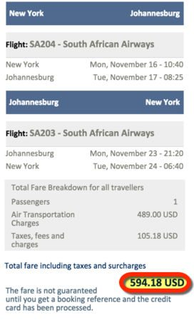 Hot 465 To Asia Fly Between Dallas Orlando For 80 Miami New York For 96 South Africa For 594