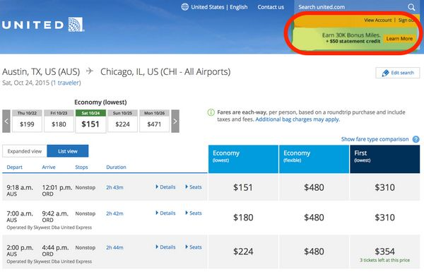 News You Can Use 50,000 United Airlines Miles 25 Off Flights Save 35 At Cambria Hotels 400 British Airways Deal Extended