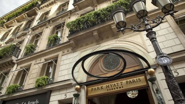 5 Great European Hotels to Book With Hyatt Points