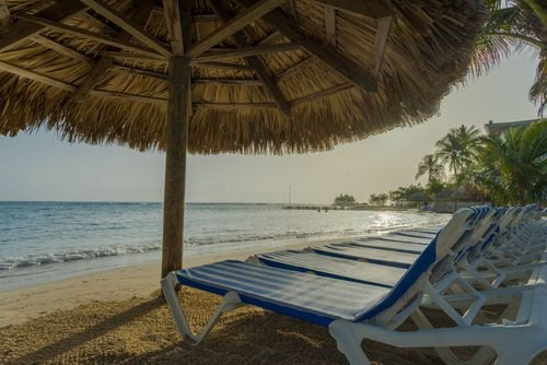 5 Outstanding Hotels In Caribbean Mexico With IHG Cards Free Night