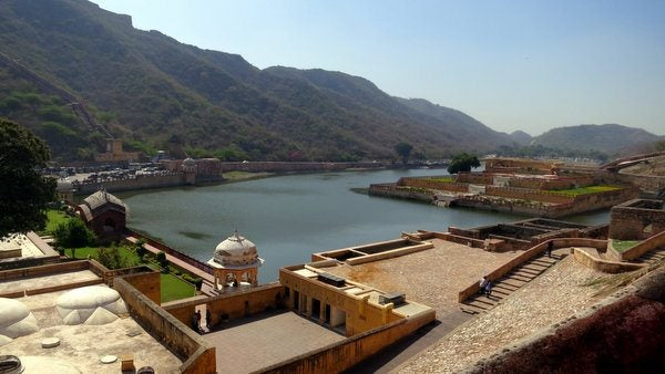 Activities In Jaipur - Amber Fort And Elephant Ride
