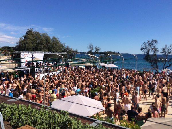 Activities In Rovinj Croatia - Dance Festival Review