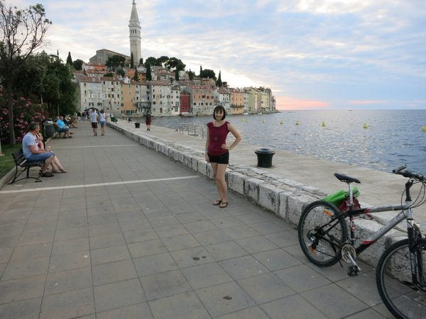 Captivating Croatia: Part 8 – Activities in Rovinj, Croatia – Discovering the Old Town