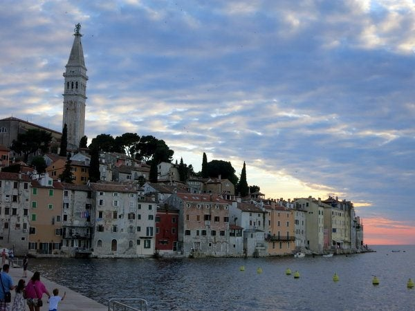 Activities In Rovinj Croatia Discovering The Old Town