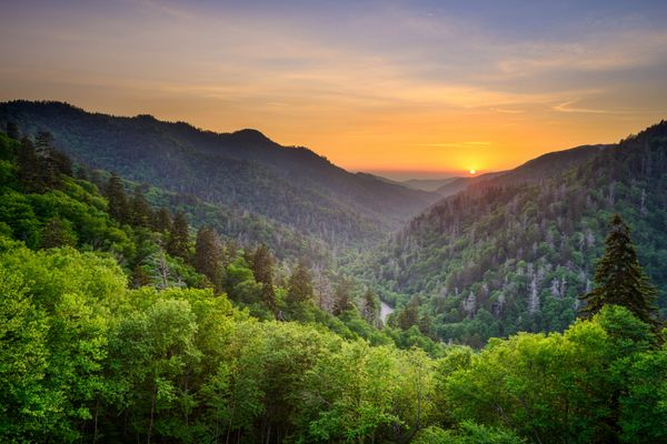 Big Travel To National Parks With Citi Prestige