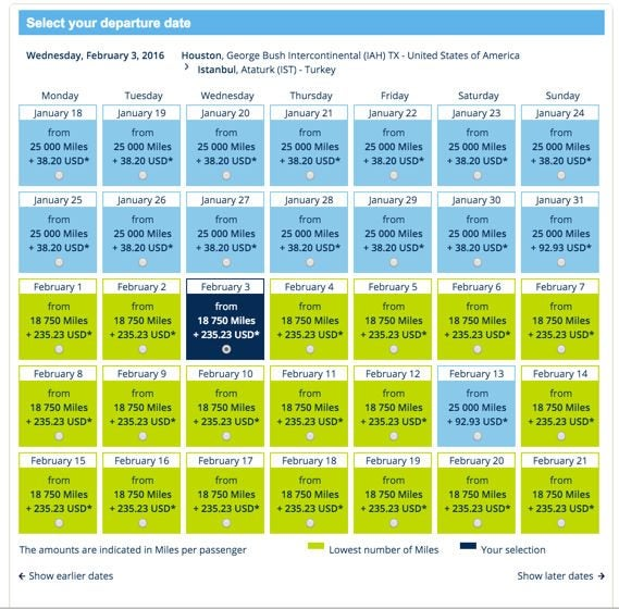 Book New Flying Blue Promo Awards To Europe Or The Middle East For 19,000 Miles Each Way