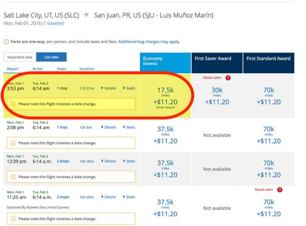 Can You Use Singapore Airlines Miles To Book United Airlines Flights To The Caribbean