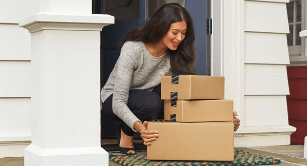 Get 10 Cash Back On Holiday Shopping At Amazon With Chase Freedom