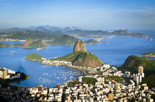 How To Fly Including Business Class To South America With Chase Sapphire Preferred