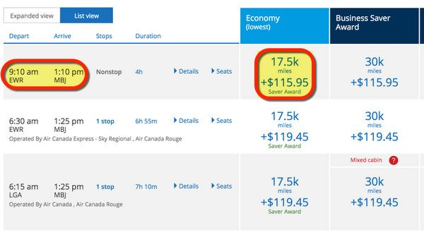How To Fly Including Business Class To The Caribbean With Chase Sapphire Preferred