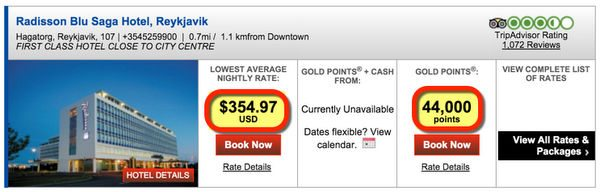 How To Get Big Travel Mixing Award Paid Hotel Stays And Airbnb