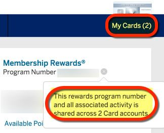 Keep Your AMEX Membership Rewards Points Active With No Annual Fees