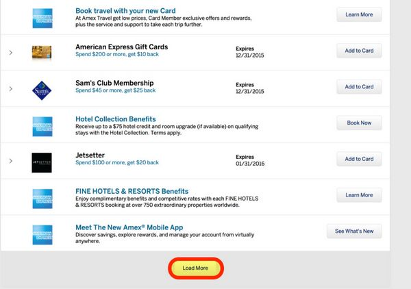 News You Can Use 4 Good Changes To Ritz Carlton Improved AMEX Offers Page Amazon 15 Off More