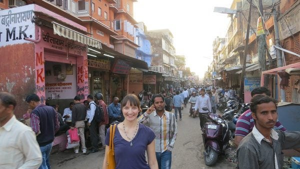 Jet Set to Jaipur: Part 7 – Shopping in Jaipur and the Hunt for Lacquer Jewelry