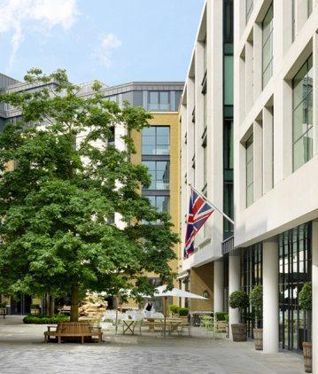 Starwood To Add 290 Hotels