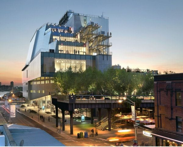 Visit Museums For Free This Weekend With A Bank Of America Debit OR Credit Card