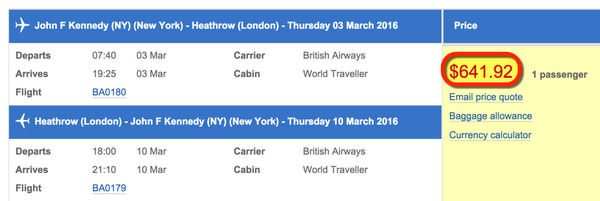 16 1 Card Gets You Discounted Flights To Europe