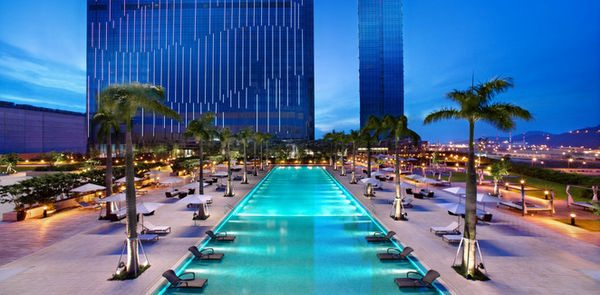 5 Luxurious Hyatt Hotels In Asia Australia