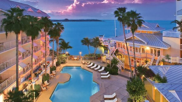 5 Of The Best US Beaches With Hyatt Hotels