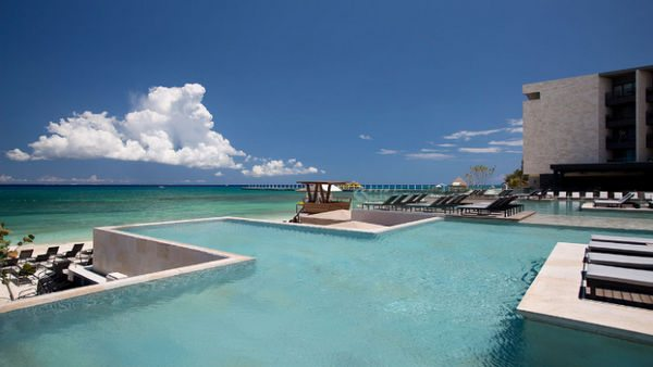 5 Outstanding Hyatt Hotels In The Caribbean Mexico