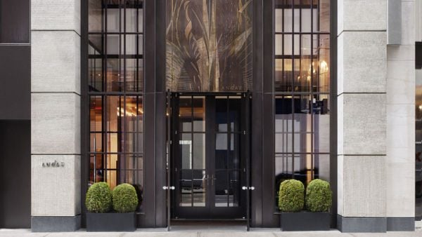 5 Top Hyatt Hotels In The US
