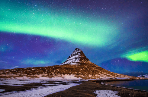 $99 1-Way Boston & Baltimore to Iceland, $149 to 8 European Cities