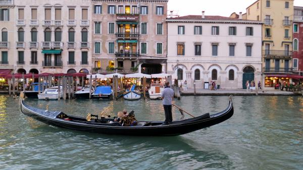 Venice Is Full of Points Hotels–Check Out This Hilton Favorite!