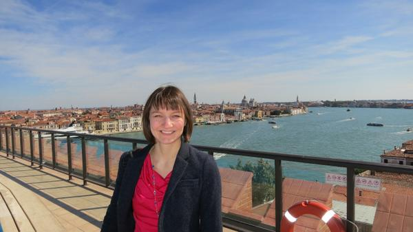 Our Anniversary to Italy: Part 18 – Hilton Molino Stucky, Venice