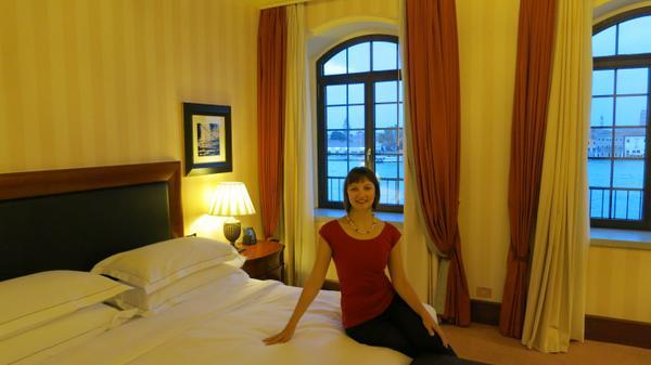 Hilton Stucky Hotel Venice