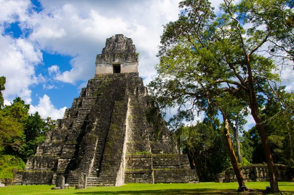How to Fly to Mexico & Central America With British Airways Avios Points