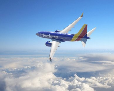 How To Get Big Travel On Southwest With The Chase Sapphire Preferred Bonus