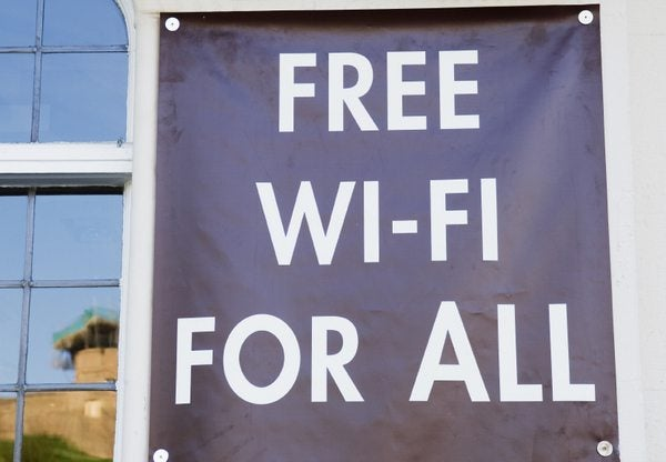 How to Get Free Internet in Hotels!