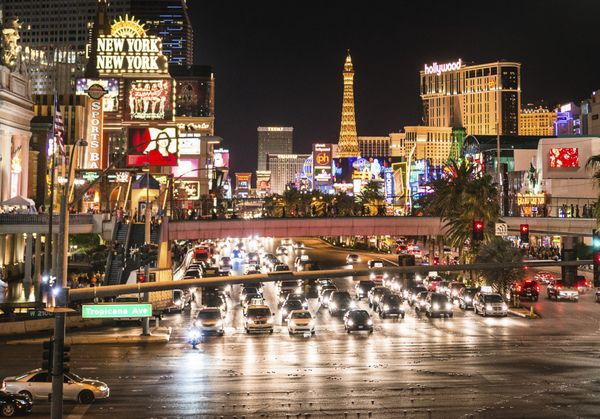 Need a Car in Las Vegas? Silvercar Is Now on The Strip & You Could Save $100!