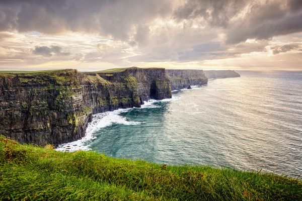New Routes Now Easier To Fly To Ireland Scotland England With Points