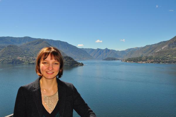 Our Anniversary to Italy: Part 12 – Hotel Eremo Gaudio in Varenna, Italy