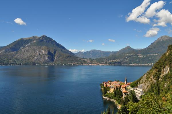 Varenna Italy Hotel Eremo Gaudio Million Mile Secrets