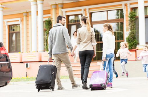What's The Best Hotel Card For US Travel