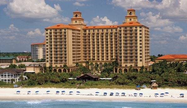 5 Best Beaches With Ritz Carlton Hotels