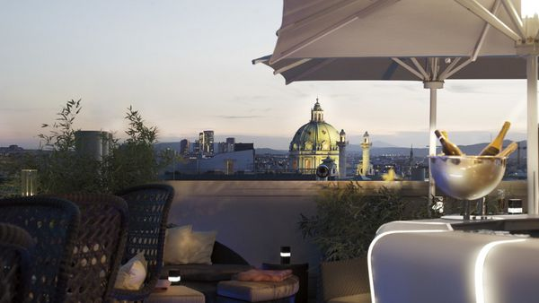 5 Fantastic Ritz Carlton Hotels In Europe