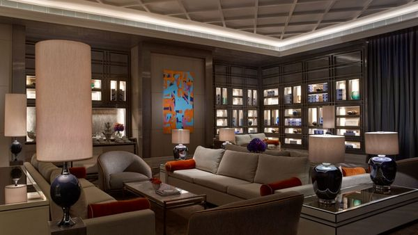 5 Luxurious Ritz Carlton Hotels In Asia With The Chase Sapphire Preferred Bonus