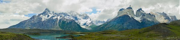 Hiking Torres del Paine National Park in Patagonian Chile was the most beautiful place I had ever seen