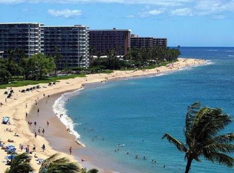 Hawaii on Sale! 4 Cities Round-Trip Starting at $414