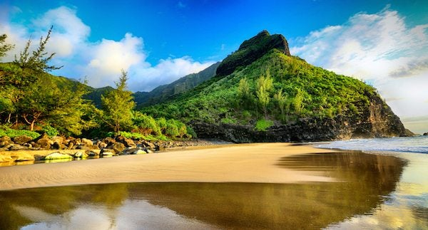 Hawaii on Sale! 4 Cities Round-Trip Starting at $499
