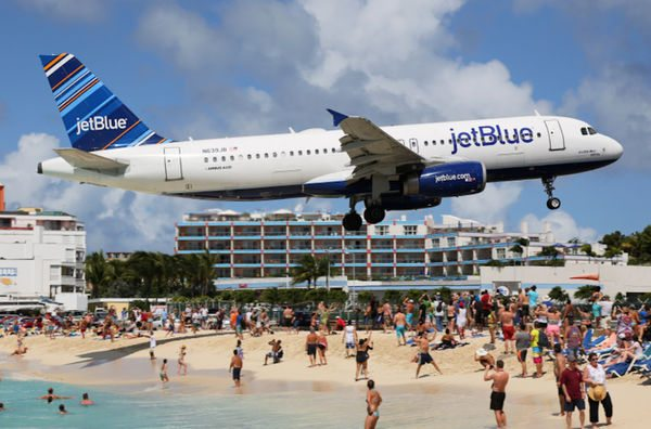 News You Can Use – 2X JetBlue Points, New Frontier Routes