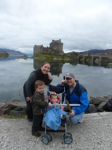 Our Frugal Life - Interview With Jennifer