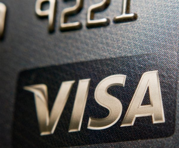 Review Of The New Fidelity Visa 2 Cash Back Card