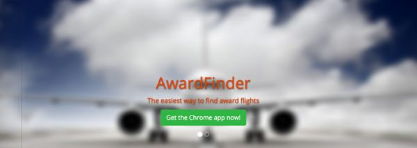 Save Time Searching For The Cheapest Award Seats With This New Tool