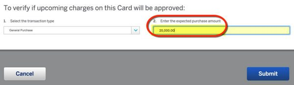 Sneak Peek New AMEX Card With 5 3 Cash Back Categories