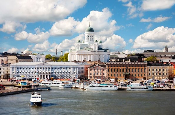 Starting at $487! 7 Cities Round-Trip to 25+ European Cities Now Through Spring!