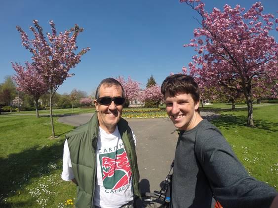 The Travel Economist - Interview With Josiah